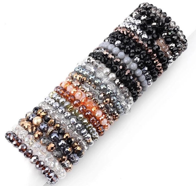 GlitzzyGal Bracelets